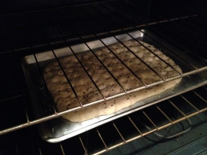 lagana baking