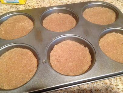halva muffin molds