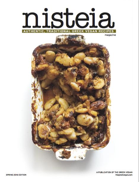 Nisteia Magazine 2016